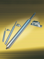 Hydraulic Dampers HBS-28 to 70